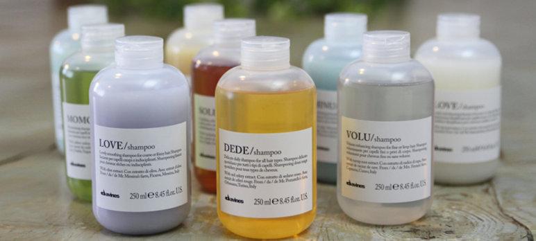 davines-shampoos